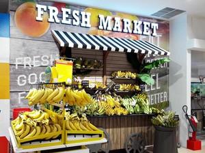 Transmart Carrefour Gelar Promo Bahan Makanan Segar Mulai Daging Sampai Buah