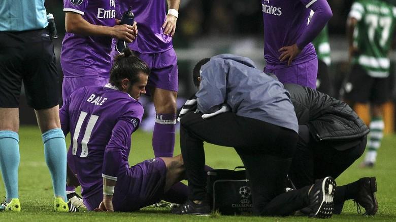 """""""Bandar Bola - Bale Diprediksi Akan Absen Di Laga El Clasico"""""""