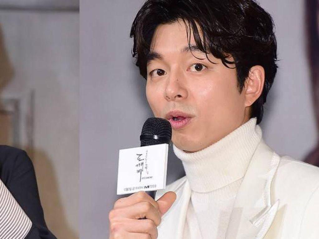 Penulis Naskah Kim Eun Sook Pernah Ditolak Aktor Gong Yoo?