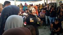 Plt Gubernur DKI Skors Pasukan Oranye, Sylviana: Di Mana Hatimu?