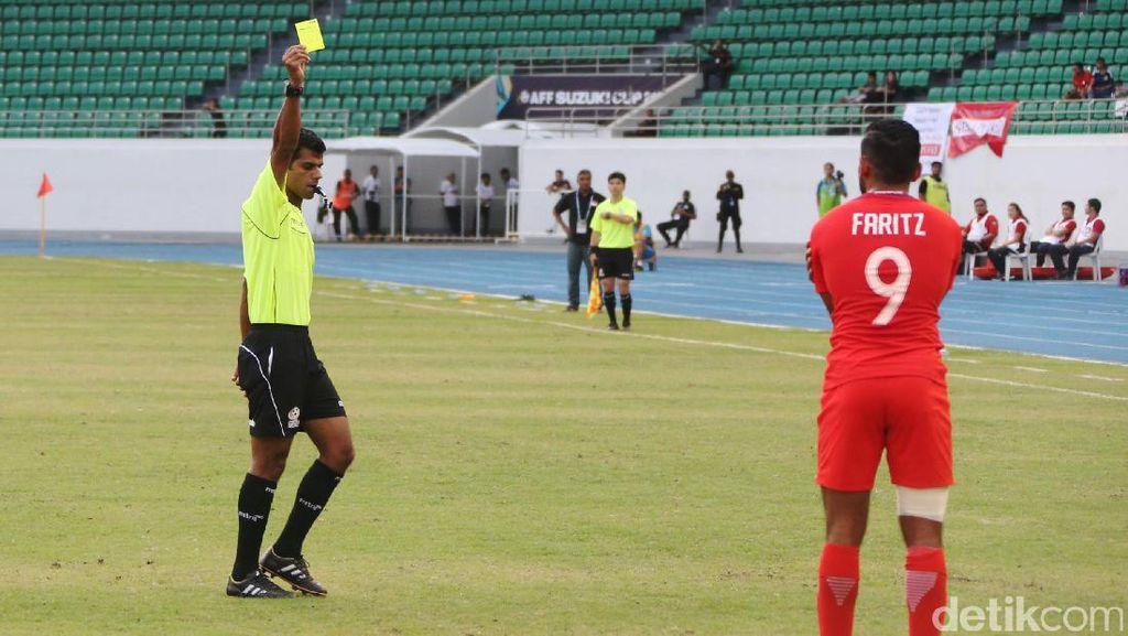 Tentang Tidak Adanya Wasit-Wasit Asia Tenggara di Piala AFF