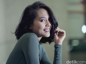 Kisah Seru Lala Karmela Syuting Video Klip di Bali dan Jogja
