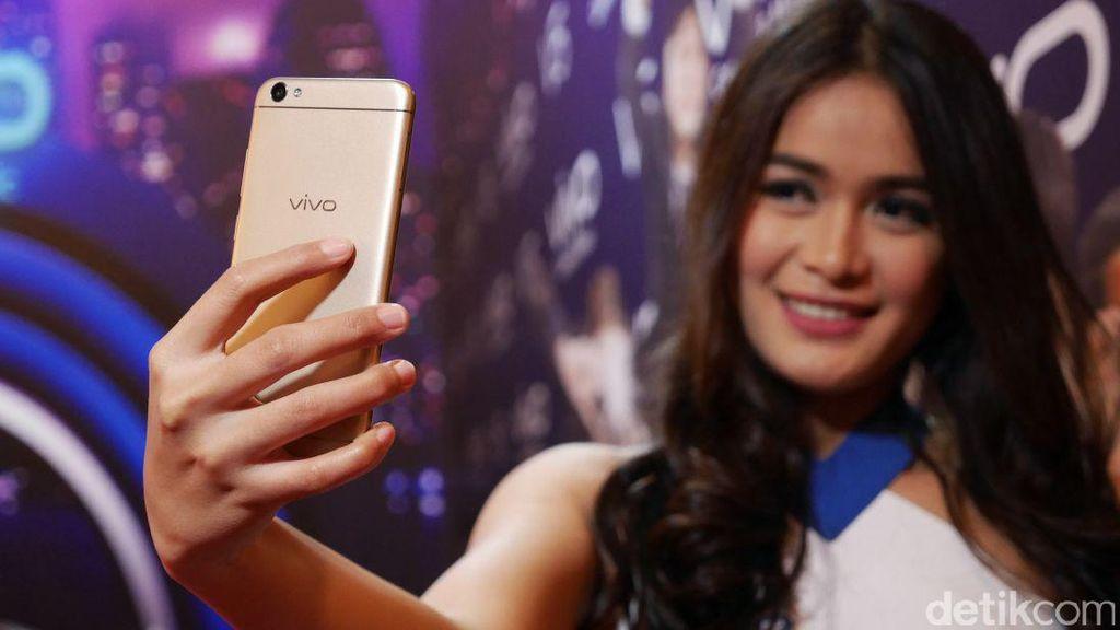 5 Fakta Soal Selfie