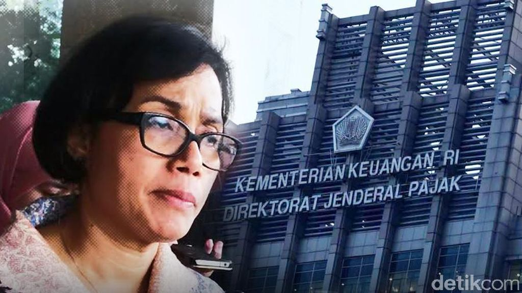 Minta Penjelasan Soal Pegawai Pajak Ditangkap KPK, DPR Panggil Sri Mulyani