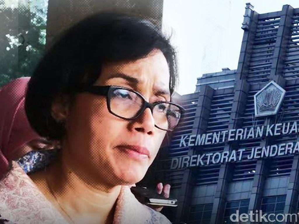 Ini Ancaman Sri Mulyani ke Pengacara, Notaris, dan Kurator Tak Ikut Tax Amnesty