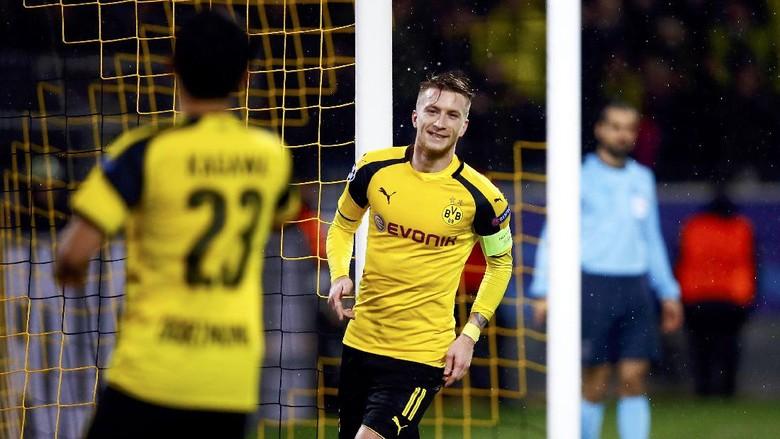 Dortmund Menanti-nanti Kembalinya Reus