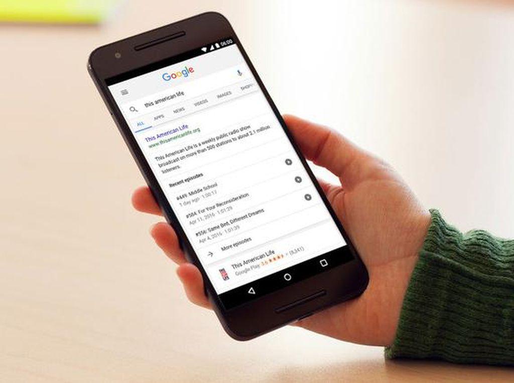 Kini Jam-jam Sibuk di Restoran Bisa Diintip Lewat Google