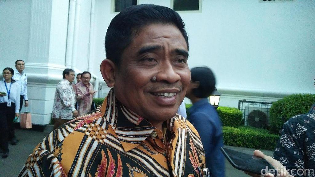 Jadi Destinasi Wisata Prioritas, Fasilitas Pulau Seribu Ditingkatkan