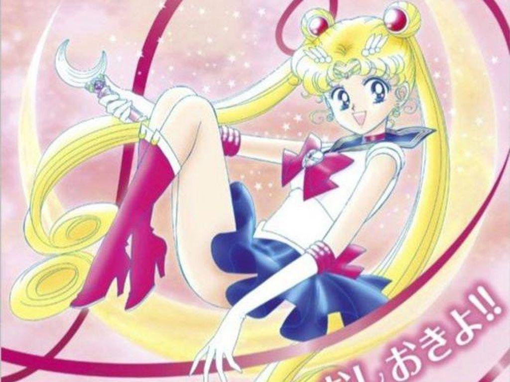 Manga Sailor Moon Rilis Digital ke dalam 10 Bahasa di Seluruh Dunia