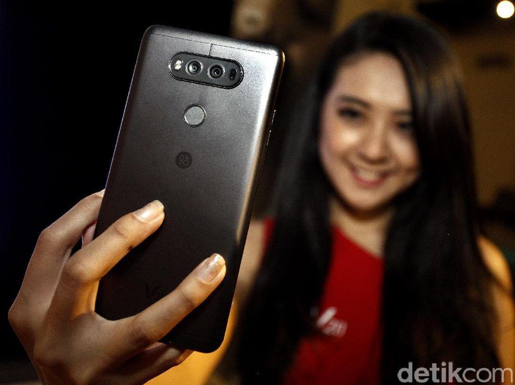 Menelusuri Penyebab Smartphone LG Terpuruk