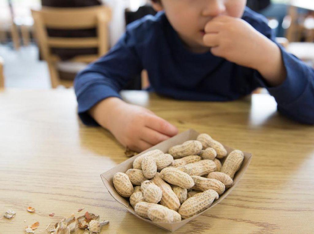 Risiko Alergi pada Anak Bisa Dicegah dengan Cara Ini, Bun