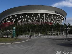 Anomali Filipina: Stadion Sepakbola Lebih Kecil dari Stadion <i>Indoor</i>