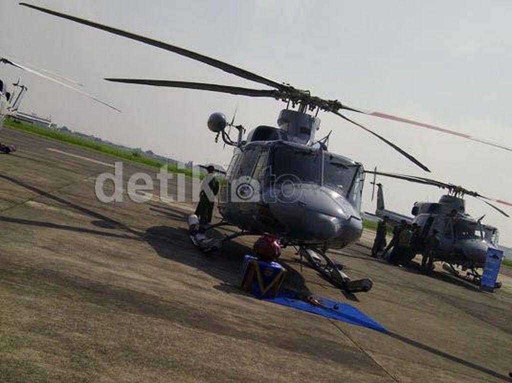 Pencarian Helikopter TNI yang Hilang Kontak di Papua Dilakukan 2 Jalur