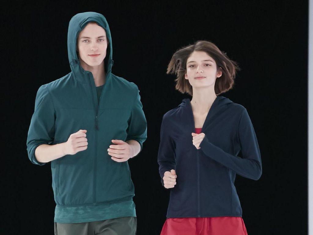 Tren Fashion Sportswear Menurut Shu Hung, Creative Director Uniqlo Jepang
