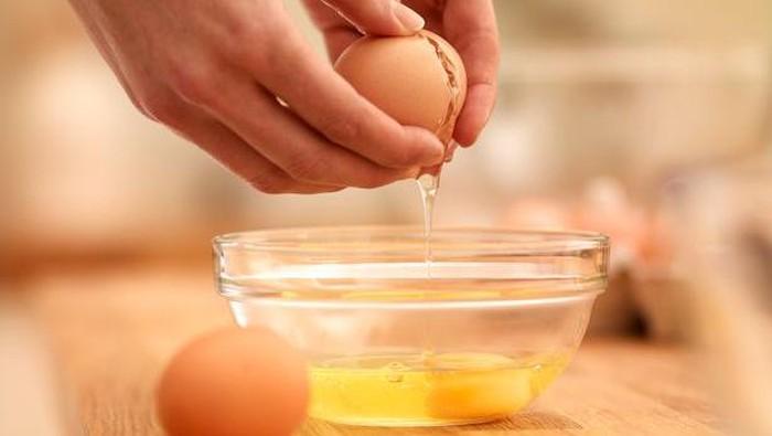 Yang pasti sahur dengan telur tidak menyebabkan bisul (Foto: GettyImages)