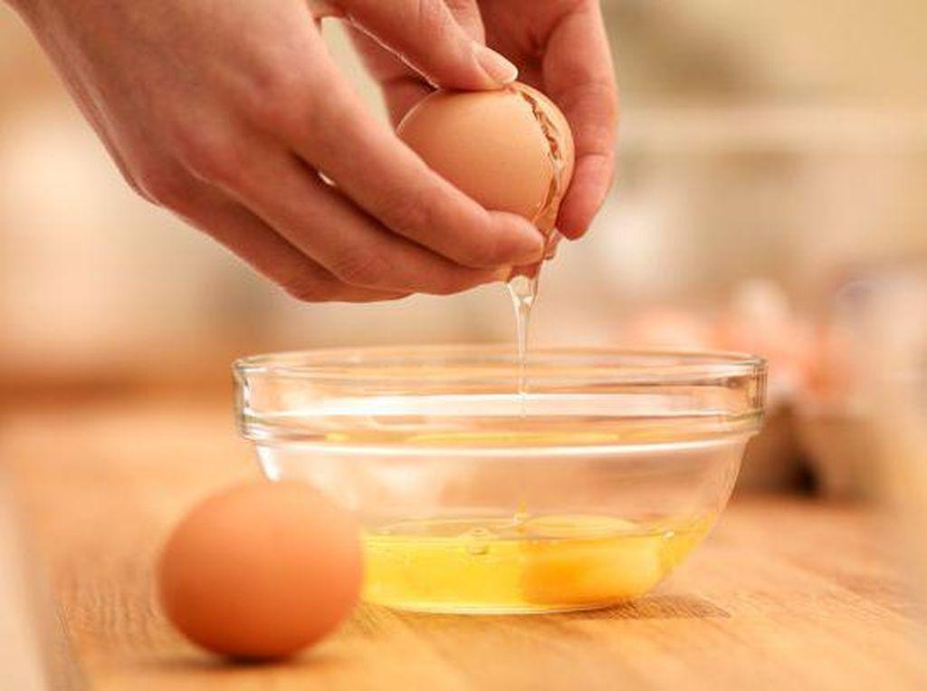 Setiap Sahur Makan Telur, Apakah Baik?