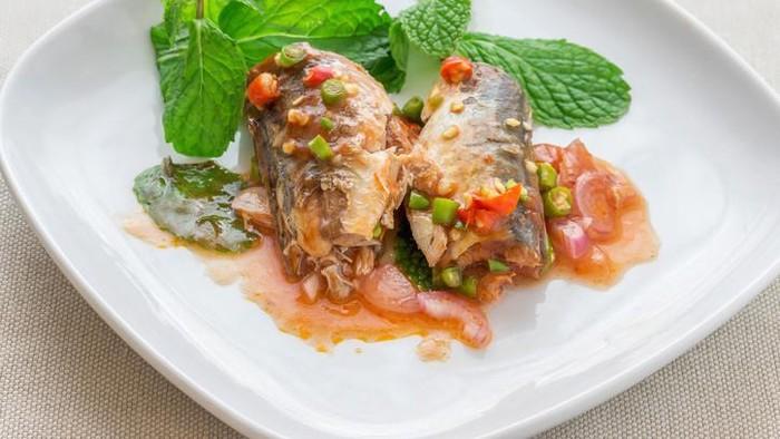 Selain mencegah penyakit jantung, ikan sarden juga membantu mencegah kanker. (Foto: iStock)
