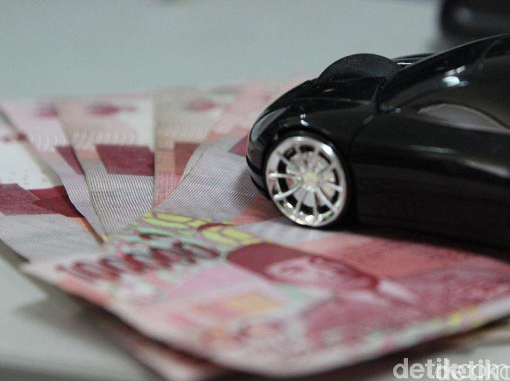 Pemilik Mobil Mewah Penunggak Pajak Paling Banyak di Jaksel