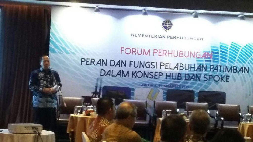 Butuh Rp 43 Triliun untuk Pembangunan Pelabuhan Patimban
