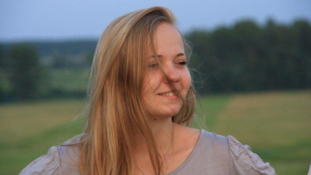 Perempuan 23 Tahun Pimpin Tim Anti Korupsi Ukraina