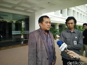 Sambangi Istana, Kuasa Hukum Pastikan Berkas Grasi Antasari Diterima Presiden