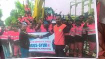 Pasukan Oranye Berkampanye, Bawaslu DKI: Mereka Tak Diatur dalam UU Pilkada
