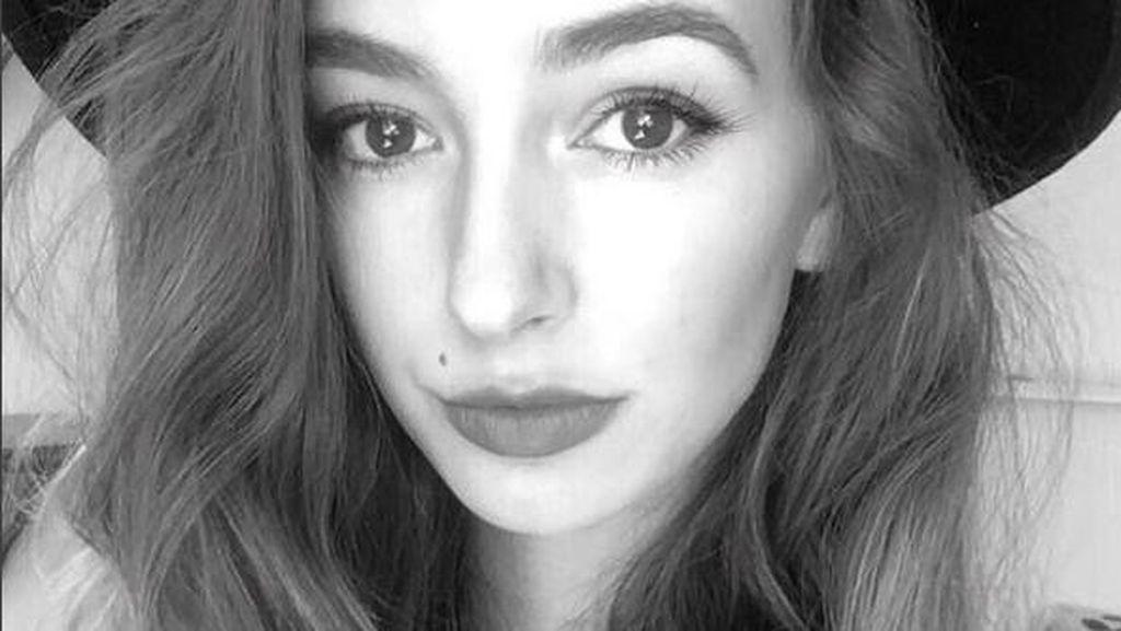 Model Cantik Ini Ungkap Rahasia di Balik Foto Sempurna Para Model