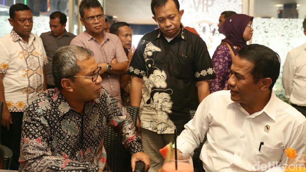 Lewat Program Ini, Wali Kota Makassar Tingkatkan Produksi Cabai