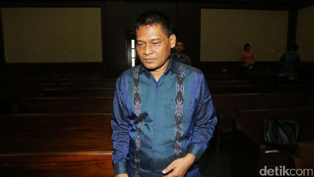 Korupsi Putusan Saipul Jamil, PNS Pemilik 19 Mobil Divonis 7 Tahun Penjara