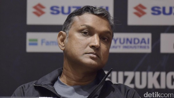 Pelatih Singapura: Kami Bakal Eksploitasi Kelemahan Indonesia