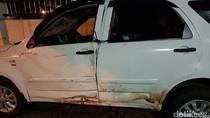 Pengakuan Tersangka Penganiayaan Sri: TTM, Cekcok, hingga Lompat dari Mobil