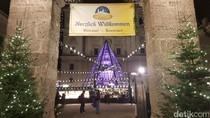 Musim Natal Tiba di Austria, Ayo ke Pasar Malam di Salzburg
