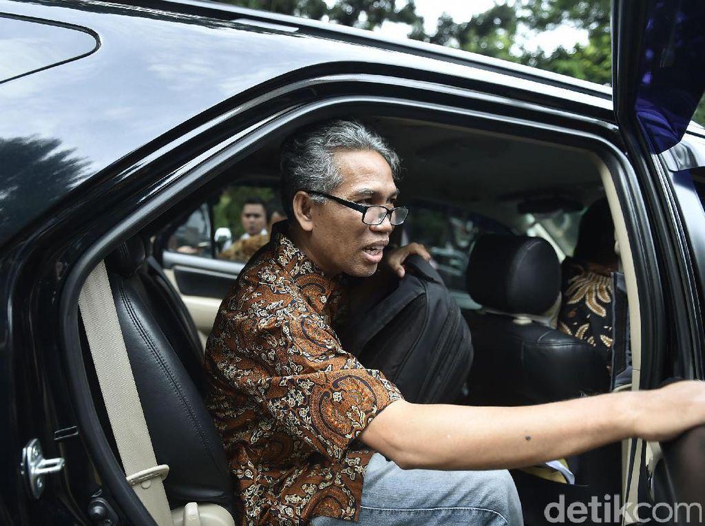 Jaksa Jawab Pengacara Buni Yani: PK Tak Halangi Eksekusi