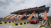 392 Km Jalan Tol Baru Siap Beroperasi Tahun Ini