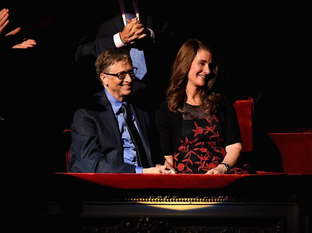 Pengakuan Mengejutkan Bill Gates Soal Pernikahan Tanpa Cinta