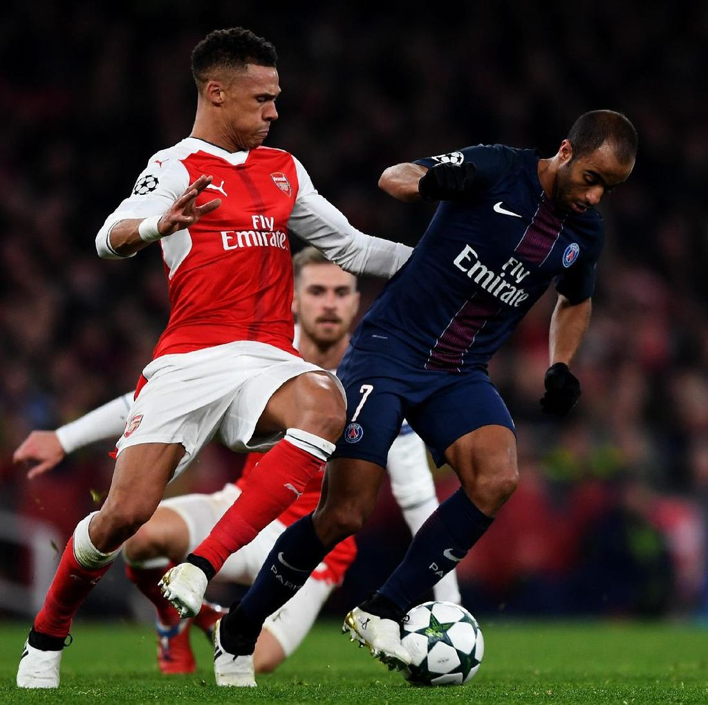 Wenger Sesali Performa Arsenal yang Menurun