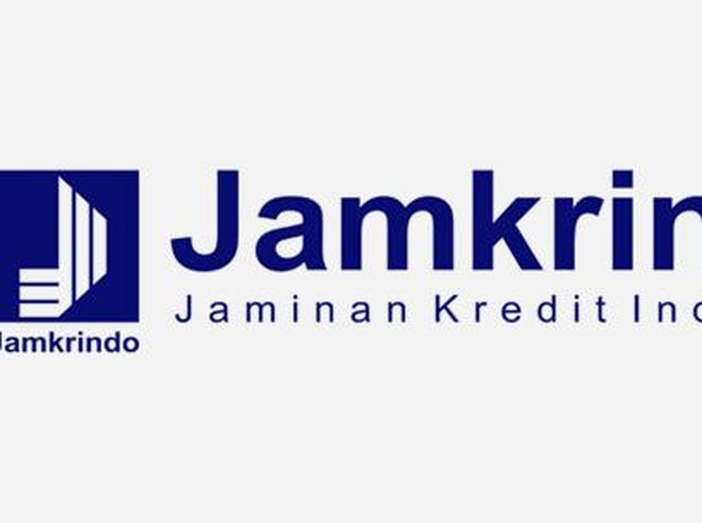 Jamkrindo Gandeng LPDB-KUMKM Garap Pembiayaan UMKM
