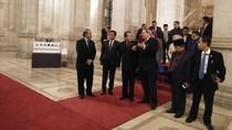 Punya Hubungan Dagang 506 Tahun, DPR RI Disambut Hangat Parlemen Portugal