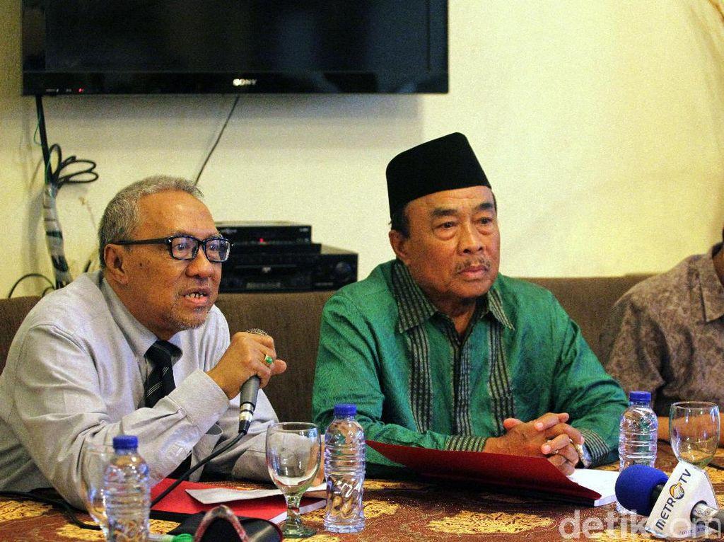 Senior PPP Dorong Kubu Romi Banding Gugatan PTUN yang Menangkan Djan
