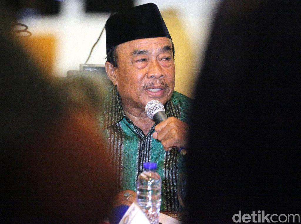 Politisi Senior PPP Dukung Kubu Romi untuk Banding