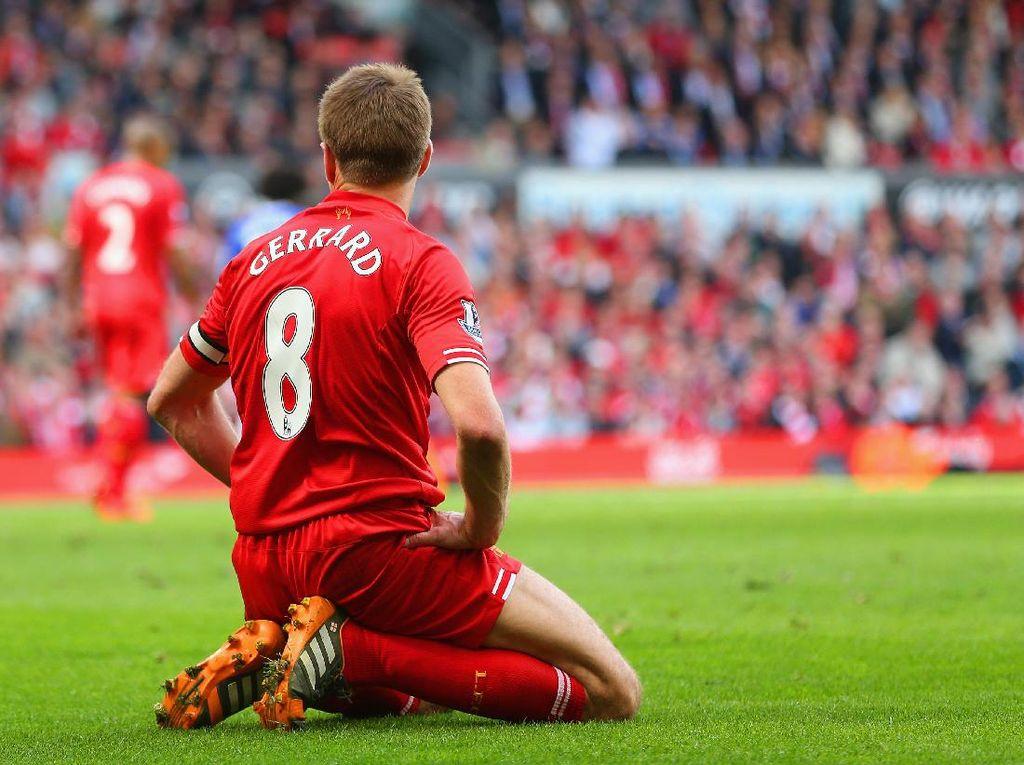 Gerrard Penasaran Banget, Premier League Berani Hukum Man City atau Tidak?