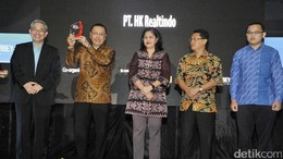 Pertamina Lubricants Gondol BUMN Branding & Marketing Award 2016