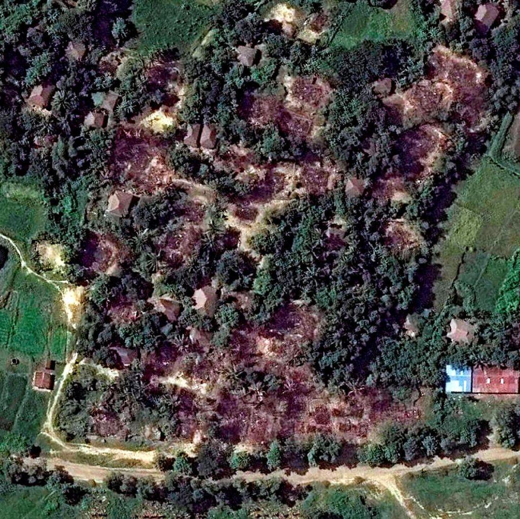 Dikritik Najib Soal Rohingya, Myanmar Setop Pengiriman Tenaga Kerja ke Malaysia