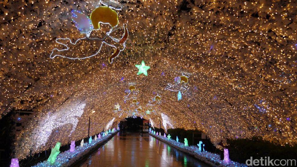 Destinasi Instagrammable Kala Malam di Jepang yang Belum Banyak Orang Tahu
