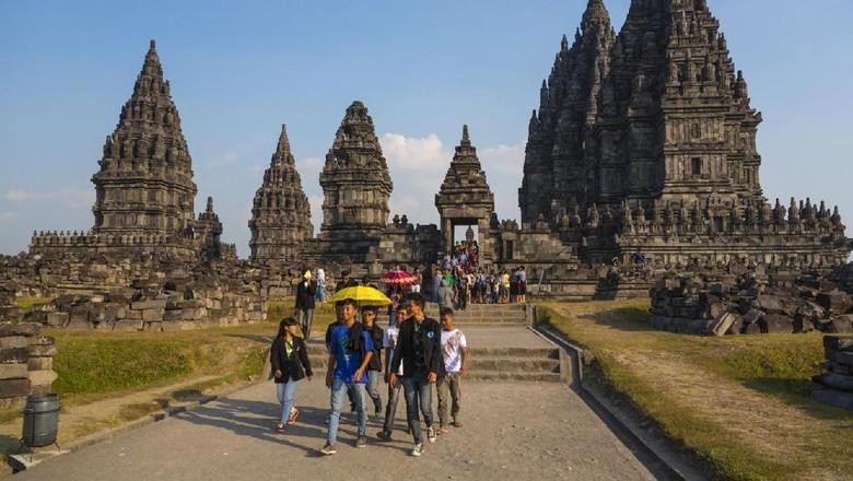 Kemenpar Gelar Famtrip Ta Malaysia Ke Destinasi Joglosemar