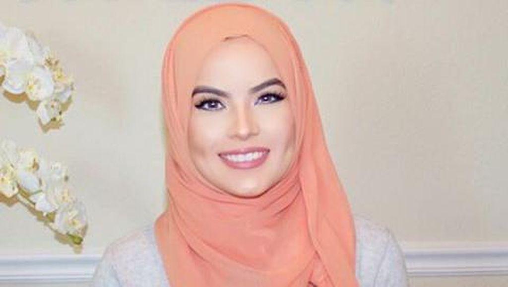 Buat Tips PD Berhijab, Wanita AS Ini Banjir Pujian dari Hijabers Dunia