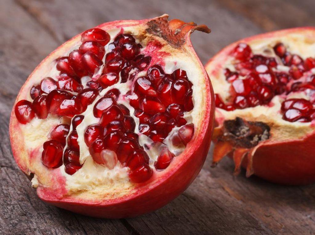 7 Makanan Sehat yang Efektif Membersihkan Pencernaan, Intip Daftarnya!