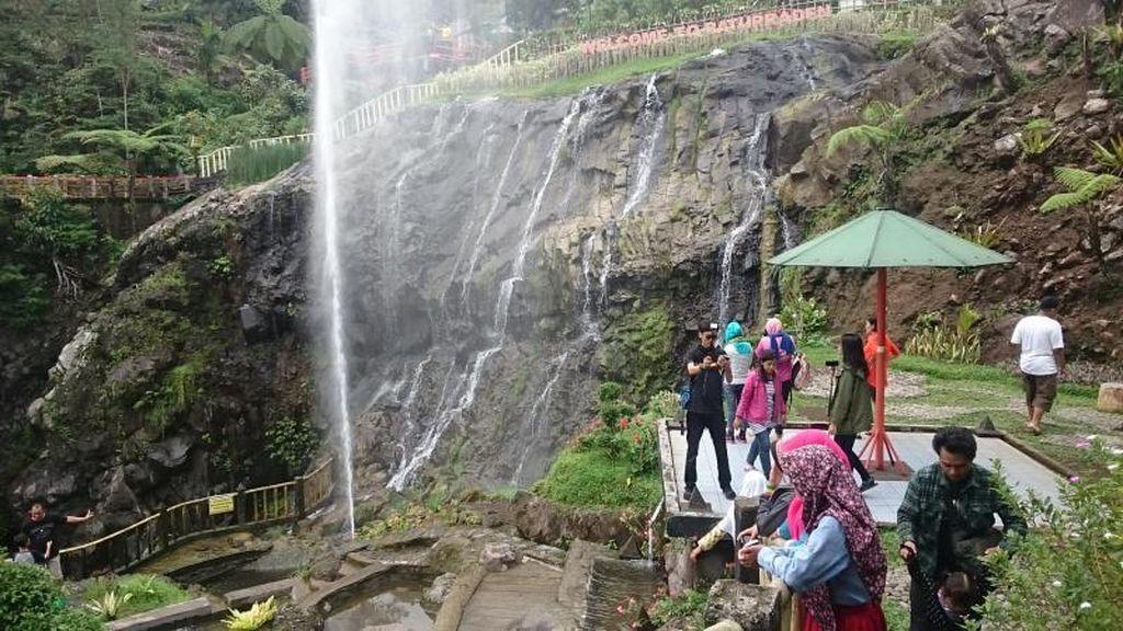 Keliling Wonosobo, Temanggung & Purwokerto Tanpa Cuti, Ini Itinerarinya