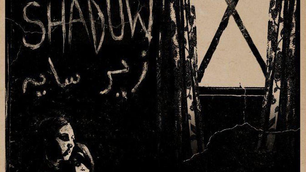 Under The Shadow: Perang dan Represi Agama dalam Kemasan Gotik