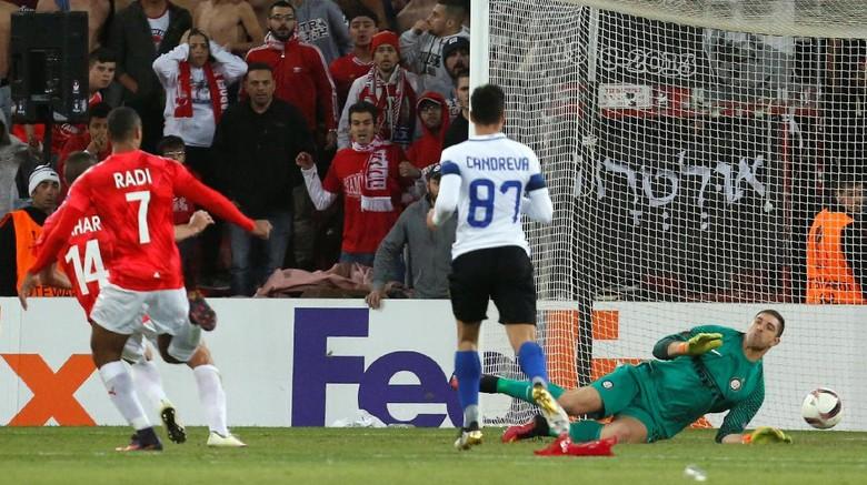 Kalah Setelah Unggul Dua Gol, Inter Punya Persoalan Mentalitas